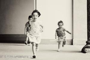 foto ritratti bambini