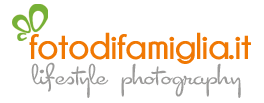 fotodifamiglia.it Logo