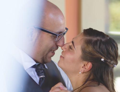 Servizio Foto Matrimonio :: Vale & Nicola