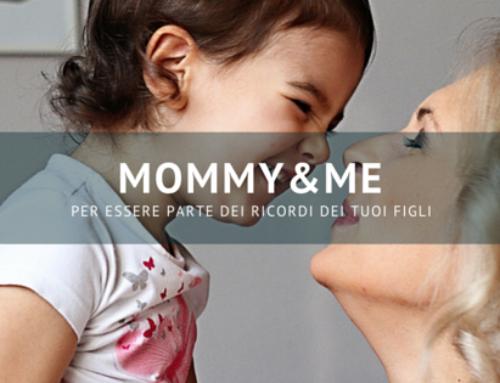 Mommy and me :: per tutte le mamme e i loro bambini