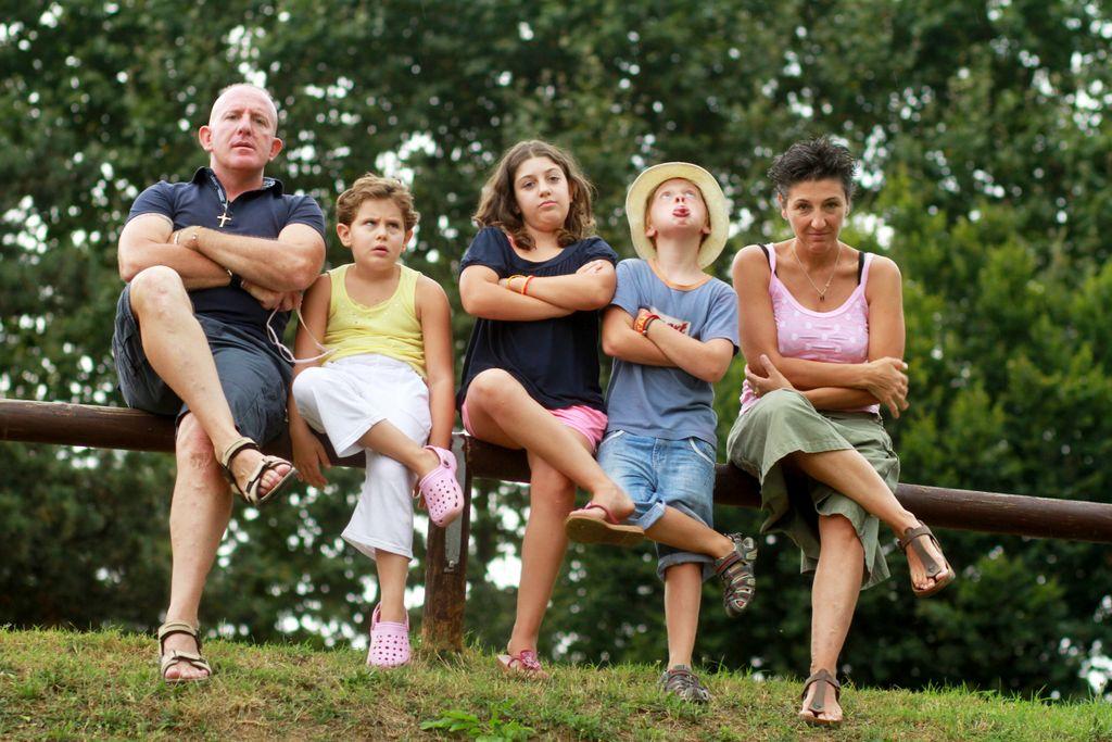 foto famiglie