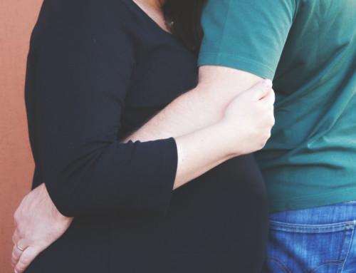 Servizio fotografico maternità  Monza