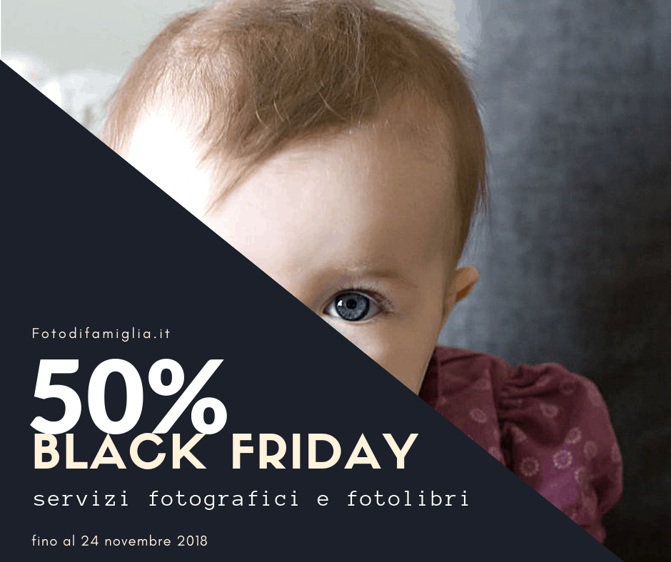 black friday book fotografico